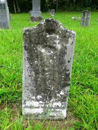 UNKNOWN, UKNOWN - Fleming County, Kentucky | UKNOWN UNKNOWN - Kentucky Gravestone Photos