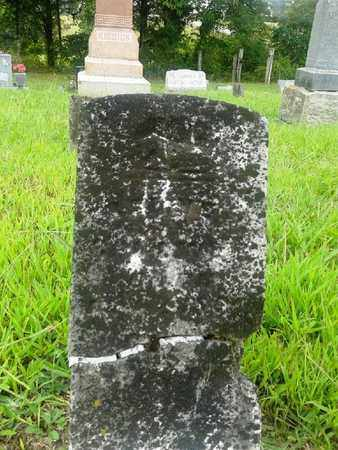 UNKNOWN, UNKNOWN - Fleming County, Kentucky | UNKNOWN UNKNOWN - Kentucky Gravestone Photos