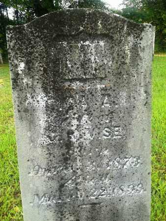 VISE, ANNA A - Fleming County, Kentucky   ANNA A VISE - Kentucky Gravestone Photos