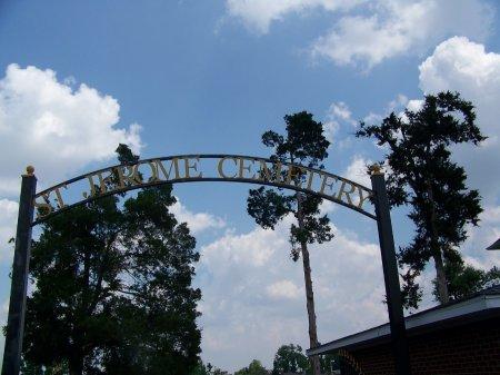 ENTRANCE, *CEMETERY - Graves County, Kentucky | *CEMETERY ENTRANCE - Kentucky Gravestone Photos