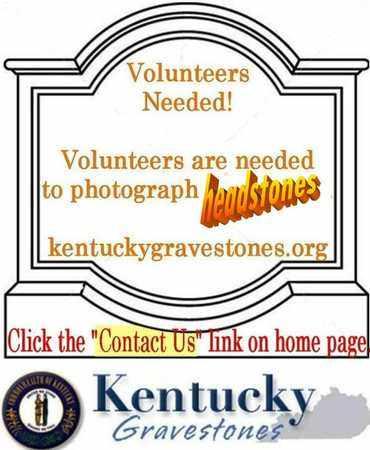 ** CEMETERY INFORMATION,  - Green County, Kentucky |  ** CEMETERY INFORMATION - Kentucky Gravestone Photos