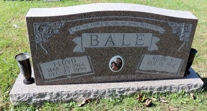 BALE, FLOYD - Green County, Kentucky | FLOYD BALE - Kentucky Gravestone Photos