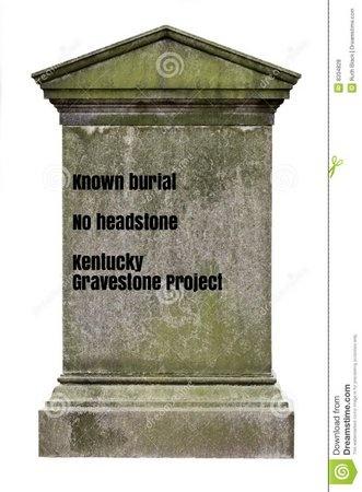 BALE, GIDEON - Green County, Kentucky | GIDEON BALE - Kentucky Gravestone Photos