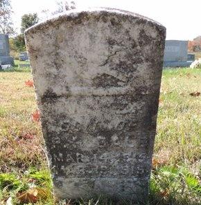 BALE, W E - Green County, Kentucky   W E BALE - Kentucky Gravestone Photos