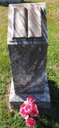 BALE, WILSHIRE S - Green County, Kentucky   WILSHIRE S BALE - Kentucky Gravestone Photos