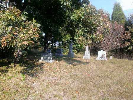 ** CEMETERY VIEW,  - Hancock County, Kentucky |  ** CEMETERY VIEW - Kentucky Gravestone Photos