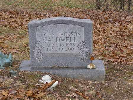 CALDWELL, TYLER JACKSON - Hancock County, Kentucky | TYLER JACKSON CALDWELL - Kentucky Gravestone Photos