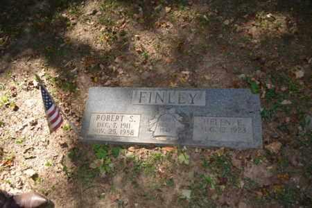 FINLEY, HELEN - Hancock County, Kentucky | HELEN FINLEY - Kentucky Gravestone Photos