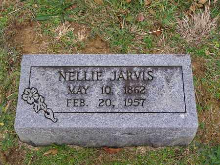 JARVIS, NELLIE - Hancock County, Kentucky | NELLIE JARVIS - Kentucky Gravestone Photos