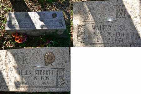 MASON, HELEN - Hancock County, Kentucky | HELEN MASON - Kentucky Gravestone Photos