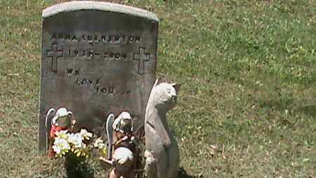 NEWTON, ANNA SUE - Hancock County, Kentucky | ANNA SUE NEWTON - Kentucky Gravestone Photos