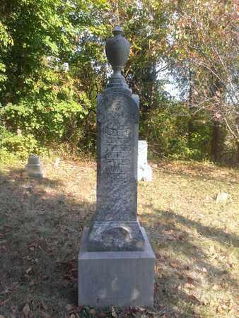 SCHERER, ISABEL - Hancock County, Kentucky | ISABEL SCHERER - Kentucky Gravestone Photos