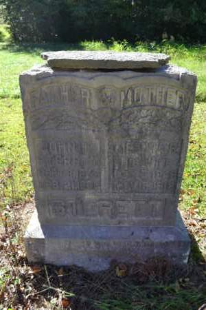 STERETT, JOHN H. - Hancock County, Kentucky   JOHN H. STERETT - Kentucky Gravestone Photos