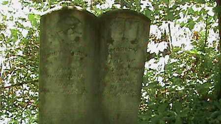 OBENCHAIN MORRISON, CHARITY - Hancock County, Kentucky   CHARITY OBENCHAIN MORRISON - Kentucky Gravestone Photos
