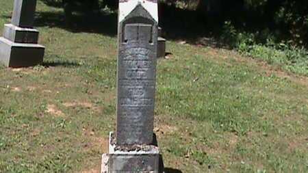 VOYLES, CALVIN P REV - Hancock County, Kentucky | CALVIN P REV VOYLES - Kentucky Gravestone Photos