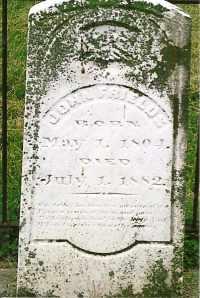 FRIELDS, JOHN - Henderson County, Kentucky   JOHN FRIELDS - Kentucky Gravestone Photos