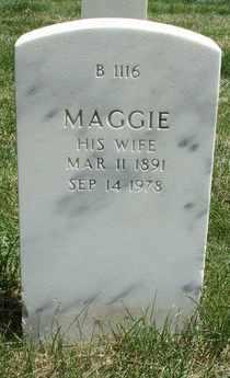 ABEY, MAGGIE - Jefferson County, Kentucky | MAGGIE ABEY - Kentucky Gravestone Photos