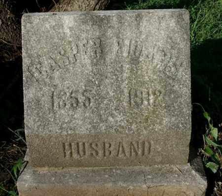 ADAMS, CASPER - Jefferson County, Kentucky | CASPER ADAMS - Kentucky Gravestone Photos
