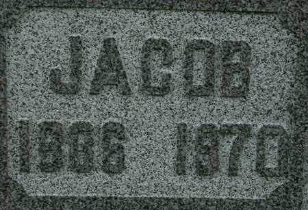 ANDREW, JACOB - Jefferson County, Kentucky   JACOB ANDREW - Kentucky Gravestone Photos