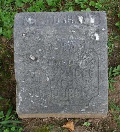 BAKER, SAMUEL H. - Jefferson County, Kentucky   SAMUEL H. BAKER - Kentucky Gravestone Photos