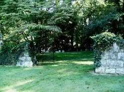 *ENTRANCE,  - Jefferson County, Kentucky |  *ENTRANCE - Kentucky Gravestone Photos