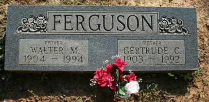 FERGUSON, WALTER - Jefferson County, Kentucky | WALTER FERGUSON - Kentucky Gravestone Photos
