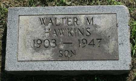 HAWKINS, WALTER - Jefferson County, Kentucky | WALTER HAWKINS - Kentucky Gravestone Photos