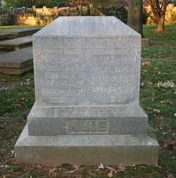 HUIE, JAMES BLACKBURN - Jefferson County, Kentucky | JAMES BLACKBURN HUIE - Kentucky Gravestone Photos