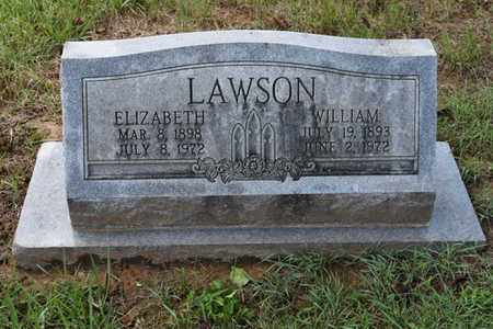 LAWSON, ELIZABETH - Jefferson County, Kentucky | ELIZABETH LAWSON - Kentucky Gravestone Photos