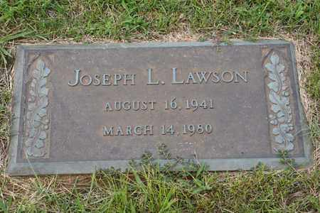 LAWSON, JOSEPH - Jefferson County, Kentucky   JOSEPH LAWSON - Kentucky Gravestone Photos