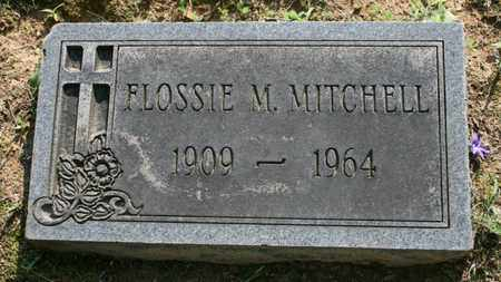 MITCHELL, FLOSSIE - Jefferson County, Kentucky | FLOSSIE MITCHELL - Kentucky Gravestone Photos