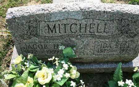 MITCHELL, JACOB - Jefferson County, Kentucky | JACOB MITCHELL - Kentucky Gravestone Photos