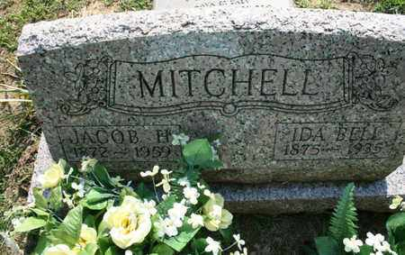 MITCHELL, IDA - Jefferson County, Kentucky | IDA MITCHELL - Kentucky Gravestone Photos