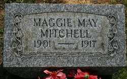 MITCHELL, MAGGIE - Jefferson County, Kentucky | MAGGIE MITCHELL - Kentucky Gravestone Photos