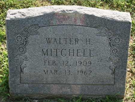 MITCHELL, WALTER - Jefferson County, Kentucky | WALTER MITCHELL - Kentucky Gravestone Photos