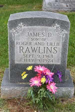 RAWLINS, JAMES - Jefferson County, Kentucky | JAMES RAWLINS - Kentucky Gravestone Photos