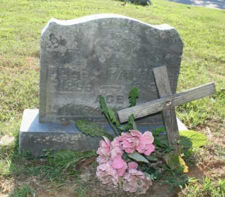 RAYHILL, DELLA - Jefferson County, Kentucky | DELLA RAYHILL - Kentucky Gravestone Photos