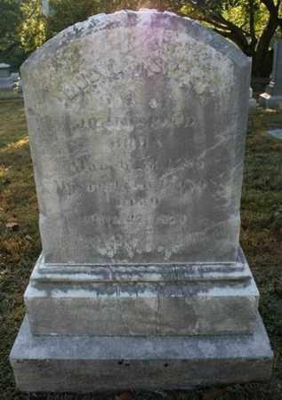 SPEED, LUCY - Jefferson County, Kentucky | LUCY SPEED - Kentucky Gravestone Photos