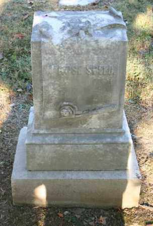 SPEED, MARY ROSE - Jefferson County, Kentucky | MARY ROSE SPEED - Kentucky Gravestone Photos