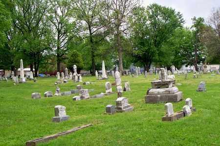 * VIEW, 4 - Kenton County, Kentucky | 4 * VIEW - Kentucky Gravestone Photos