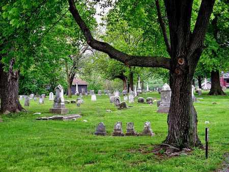 * VIEW, 1 - Kenton County, Kentucky   1 * VIEW - Kentucky Gravestone Photos