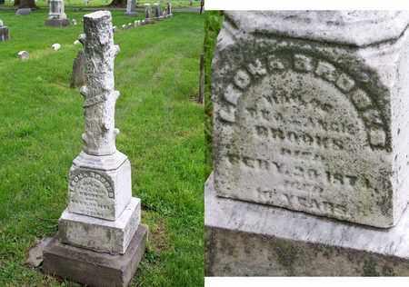 BROOKS, LEONA - Kenton County, Kentucky   LEONA BROOKS - Kentucky Gravestone Photos
