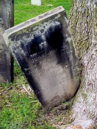 CHERRY, JOHN - Kenton County, Kentucky | JOHN CHERRY - Kentucky Gravestone Photos