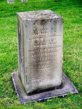 CONNELY, MARY H - Kenton County, Kentucky | MARY H CONNELY - Kentucky Gravestone Photos
