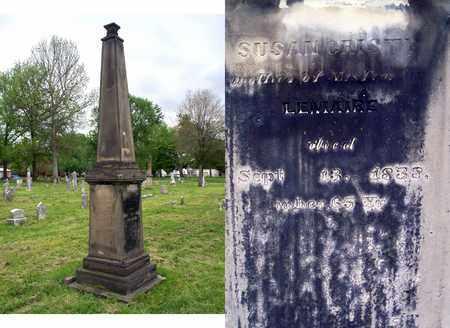 CRISTY, SUSAN - Kenton County, Kentucky | SUSAN CRISTY - Kentucky Gravestone Photos