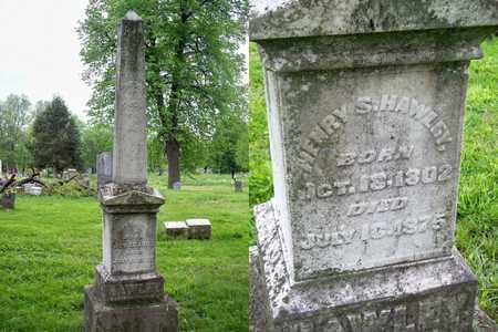 HAWLEY, HENRY S - Kenton County, Kentucky | HENRY S HAWLEY - Kentucky Gravestone Photos