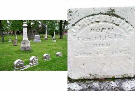 HERBERT, JAMES C - Kenton County, Kentucky | JAMES C HERBERT - Kentucky Gravestone Photos