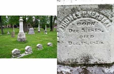 HERBERT, THOMAS P - Kenton County, Kentucky | THOMAS P HERBERT - Kentucky Gravestone Photos