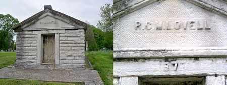 LOVELL, R C M - Kenton County, Kentucky   R C M LOVELL - Kentucky Gravestone Photos