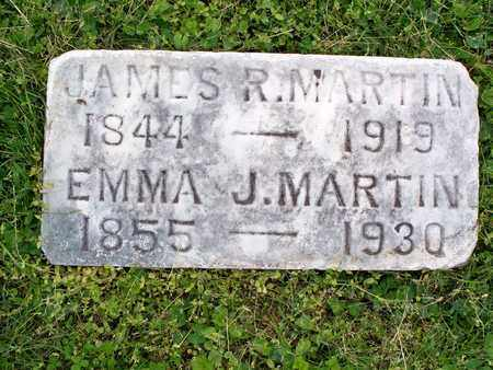 MARTIN, EMMA J - Kenton County, Kentucky | EMMA J MARTIN - Kentucky Gravestone Photos